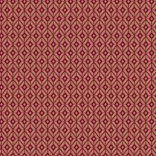 Loganberry Small Scale Woven Drapery and Upholstery Fabric by Stroheim