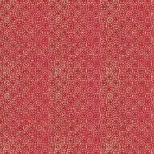 Berry Print Pattern Drapery and Upholstery Fabric by Fabricut