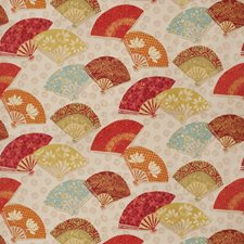 Canyon Asian Drapery and Upholstery Fabric by Fabricut
