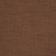 Russet Solid Drapery and Upholstery Fabric by Stroheim