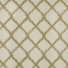 Bright Olive Global Drapery and Upholstery Fabric by Fabricut