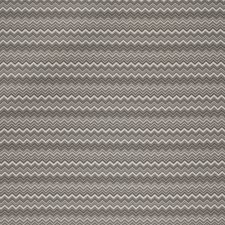 Pewter Jacquard Pattern Drapery and Upholstery Fabric by Fabricut