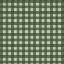 Emerald Check Drapery and Upholstery Fabric by Fabricut