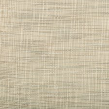 Ivory/Teal Solid Drapery and Upholstery Fabric by Kravet