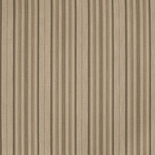 Grey Linen Stripes Drapery and Upholstery Fabric by Fabricut