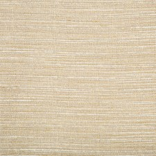 Gold/Beige/White Solid Drapery and Upholstery Fabric by Kravet