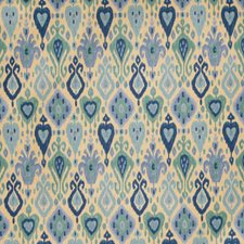 Ocean Global Drapery and Upholstery Fabric by Fabricut