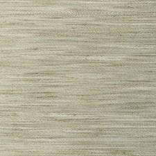Light Grey/Khaki Texture Drapery and Upholstery Fabric by Kravet