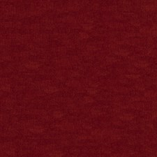 Scarlet Solid Drapery and Upholstery Fabric by Vervain