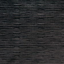 Raven Texture Plain Drapery and Upholstery Fabric by Trend