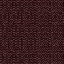 Mulberry Small Scale Woven Drapery and Upholstery Fabric by Fabricut