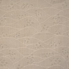 Platinum Asian Drapery and Upholstery Fabric by Vervain