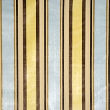 Seaglass Stripes Drapery and Upholstery Fabric by Vervain