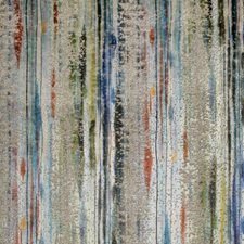 Maldive Contemporary Drapery and Upholstery Fabric by S. Harris