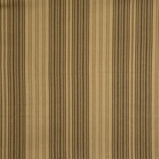 Bronze Stripes Drapery and Upholstery Fabric by Vervain