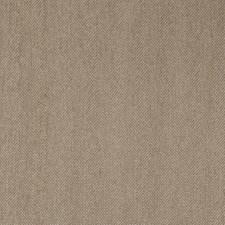 Platinum Herringbone Drapery and Upholstery Fabric by S. Harris