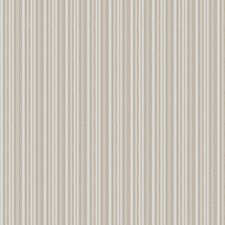 Buff Stripes Drapery and Upholstery Fabric by Fabricut