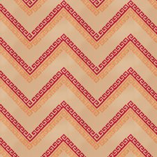Ruby Embroidery Drapery and Upholstery Fabric by Fabricut