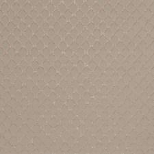 Grey Lattice Drapery and Upholstery Fabric by Fabricut