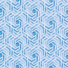 511950 DP61710 11 Turquoise by Robert Allen
