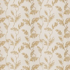Parchment Leaves Drapery and Upholstery Fabric by Fabricut