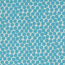 Aqua Drapery and Upholstery Fabric by Robert Allen /Duralee