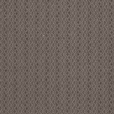 Charcoal Small Scale Woven Drapery and Upholstery Fabric by Trend