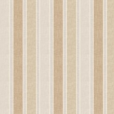 Walnut Stripes Drapery and Upholstery Fabric by Fabricut