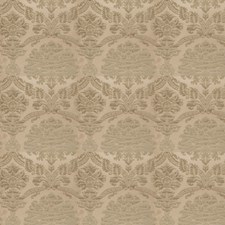 Celadon Damask Drapery and Upholstery Fabric by Stroheim