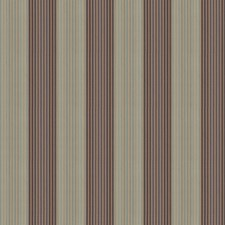 Water Tone Stripes Drapery and Upholstery Fabric by Stroheim