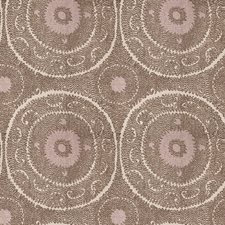 Smokey Quartz Global Drapery and Upholstery Fabric by Vervain
