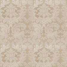 Oyster Shell Damask Drapery and Upholstery Fabric by Stroheim