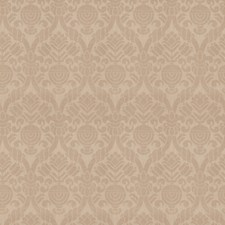 Drabware Damask Drapery and Upholstery Fabric by Vervain