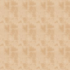 Cream Geometric Drapery and Upholstery Fabric by Trend