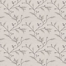 Dawn Embroidery Drapery and Upholstery Fabric by Fabricut
