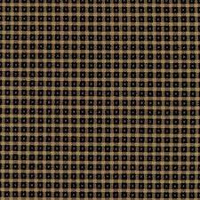 Ebony Drapery and Upholstery Fabric by Schumacher