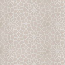 Ecru Contemporary Drapery and Upholstery Fabric by Vervain