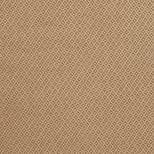 Barley Geometric Drapery and Upholstery Fabric by Fabricut