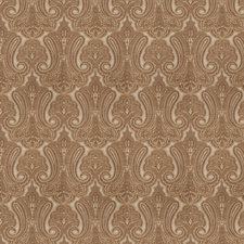 Fawn Jacquard Pattern Drapery and Upholstery Fabric by Fabricut