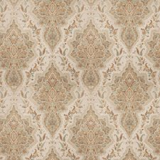 Opal Paisley Drapery and Upholstery Fabric by Fabricut