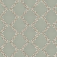 Seamist Embroidery Drapery and Upholstery Fabric by Fabricut