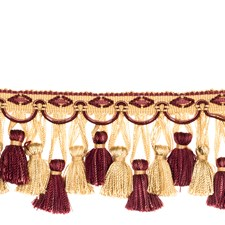 6013401 0622L Tassel Fringe S0121 Antique Cameo by Stroheim