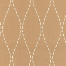 Cafe' Drapery and Upholstery Fabric by Schumacher