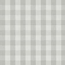 Fog Check Drapery and Upholstery Fabric by Stroheim