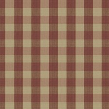 Cranberry Drapery and Upholstery Fabric by Vervain