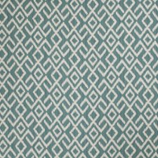 Baltic Geometric Drapery and Upholstery Fabric by Stroheim