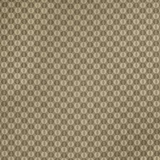 Pebble Geometric Drapery and Upholstery Fabric by Stroheim