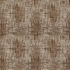 Cinnamon Geometric Drapery and Upholstery Fabric by Fabricut