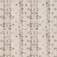Mineral Embroidery Drapery and Upholstery Fabric by Vervain