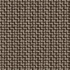 Choco Herringbone Drapery and Upholstery Fabric by S. Harris